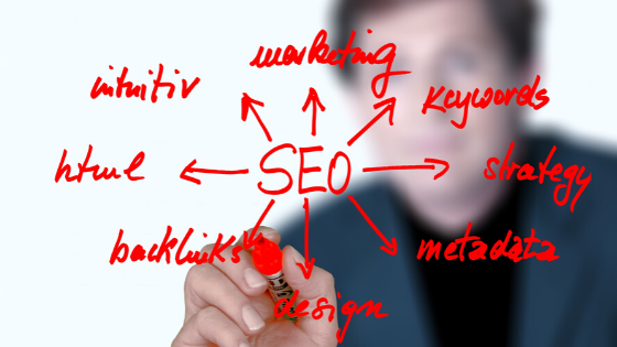 Tips to Improve your Digital Marketing Strategy (SEO)