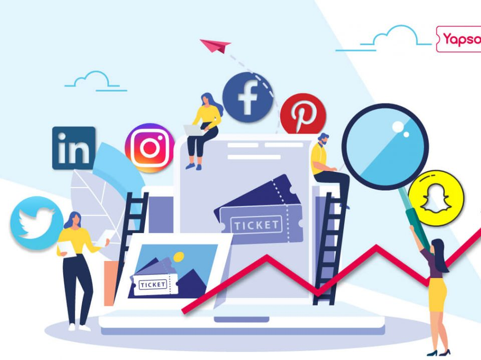Social Media Optimization And What it Means