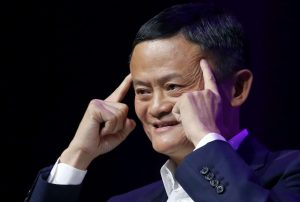 Jack Ma's Ant Group set to raise $34bn in world's largest IPO