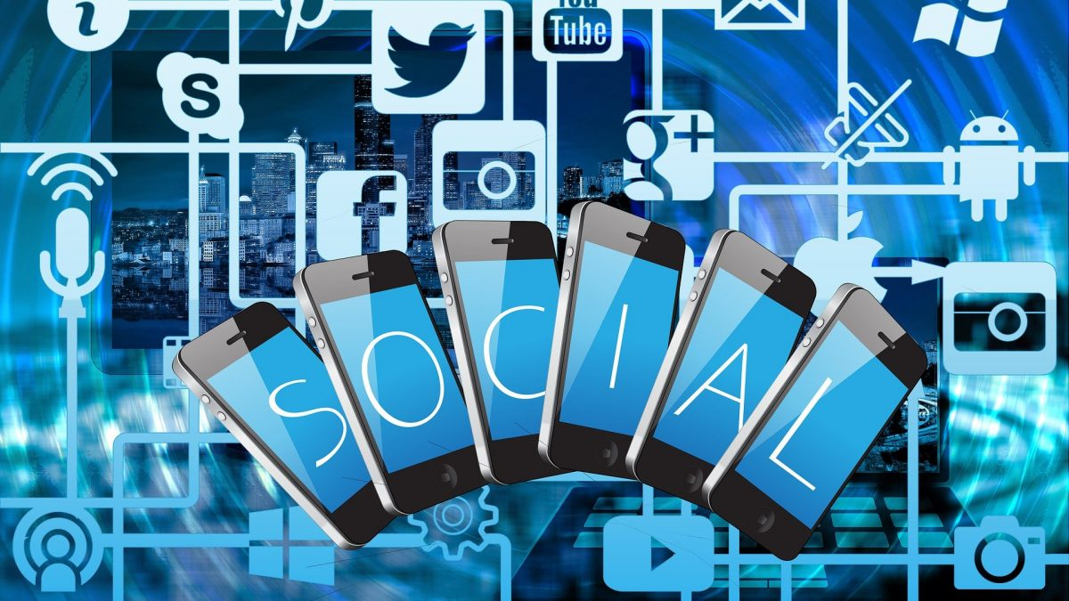 choosing the right social media for your business