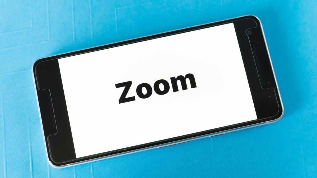 Zoom Announces Unlimited Video Call Time On Thanksgiving